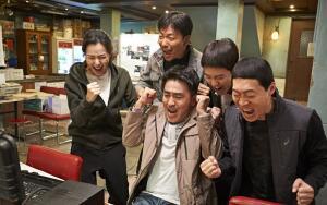 ТОП-4 фильма из Южной Кореи