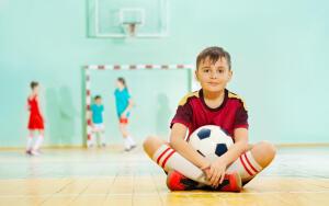 Чем футзал отличается от мини-футбола?