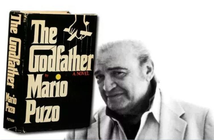 Марио Пьюзо и его шедевр