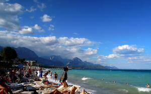 Как продлить лето? Отдых в Турции в сентябре коронавирусного года