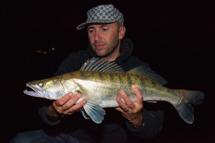 Если ты рыбак, то где же твой судак?