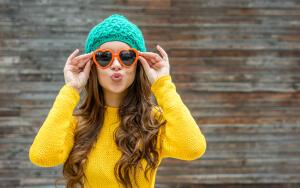 Что модно носить это осенью? Современные тренды