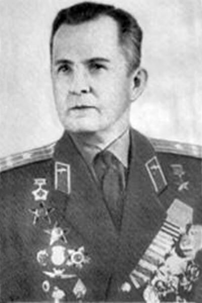 Романюк Василий Гигорьевич.