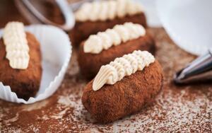 Пирожное «Картошка». Как приготовить любимый с детства десерт?