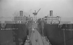 Как США решали транспортные проблемы, связанные с ленд-лизом?