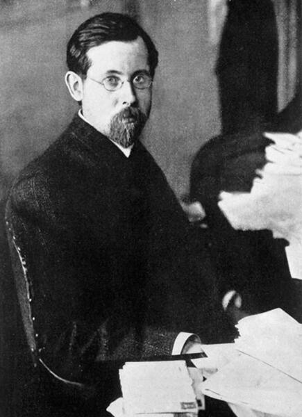 Таддеус Кэхилл