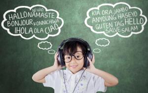 На заметку родителям: как вырастить ребенка-билингва?