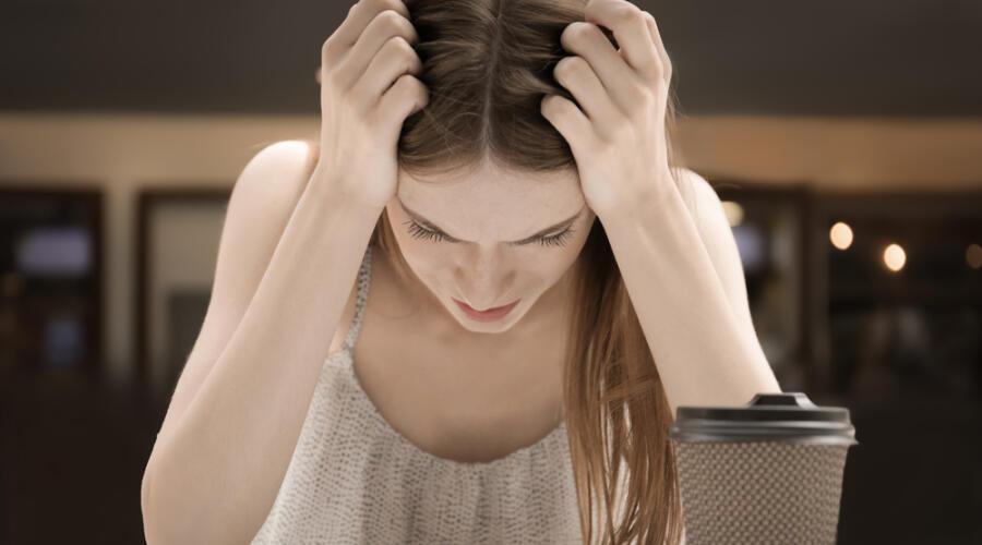 Как женщине преодолеть психологическое давление самостоятельно?