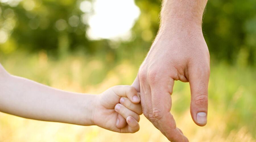 Отцы и дети: насколько мы умеем быть благодарными?