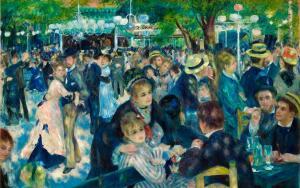 «Рука помощи». Какая французская картина полюбилась американцам?