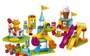 Почему Лего — лучшая игрушка для развития ребенка?
