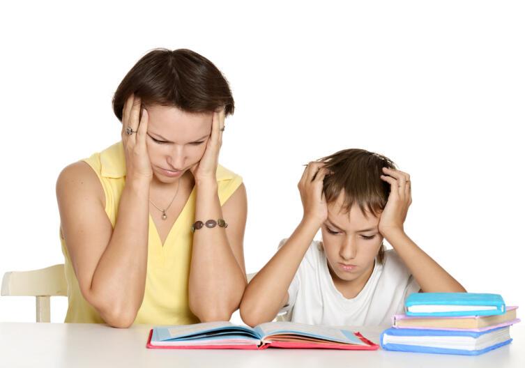 Почему нельзя делать уроки вместо ребенка?