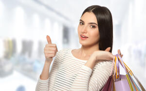 Как не отказываться от покупок и экономить?