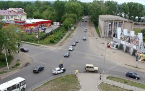 Путешествие России. Чем интересен город Волжск?