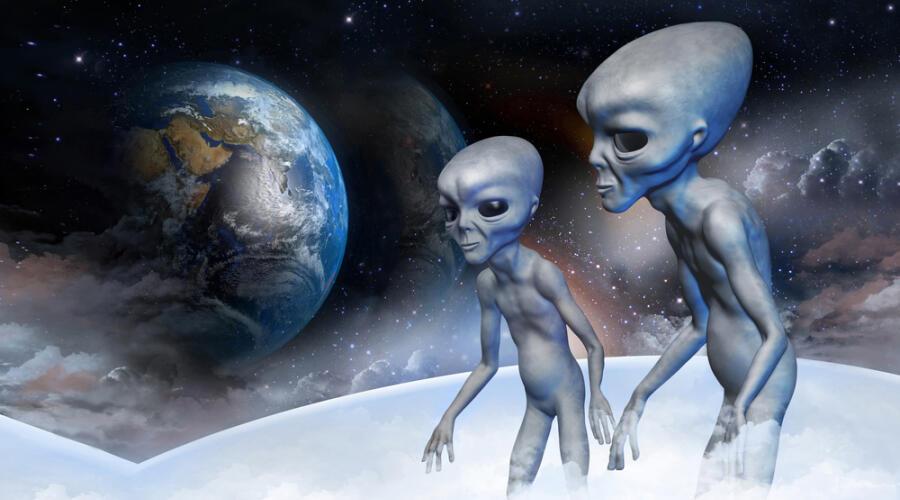 Какие формы жизни могут быть в космосе? Загадка Энцелада