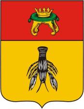 Герб 1780 года