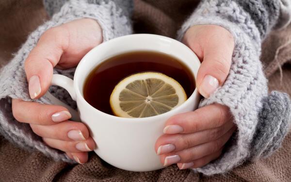 Как защититься от вирусов и сезонных простуд?