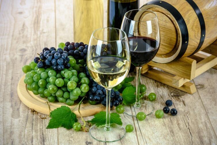 Можно ли пить вино в пост?