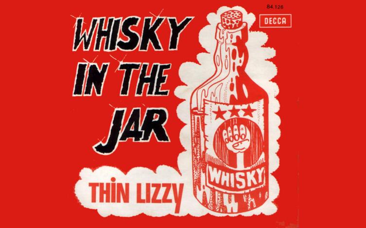 «Whiskey in the Jar»: как песня про ирландского разбойника стала рок-хитом?