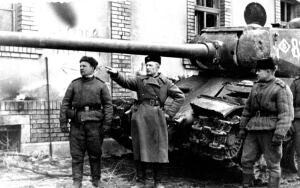 Порядок в танковых войсках! Кто был лучшим танковым асом во время Второй мировой?