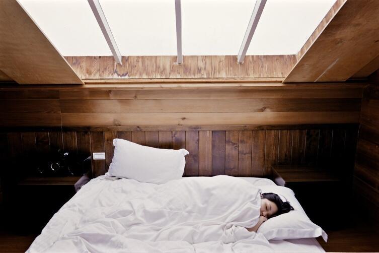 Какие бывают подушки?