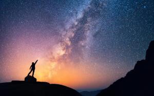 Какой может быть жизнь во Вселенной?