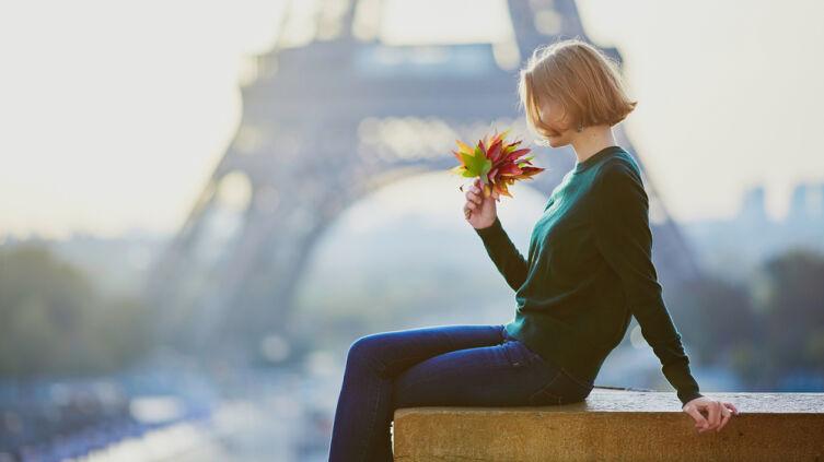 Чем меня удивили мужчины Парижа? Несколько мимолетных встреч