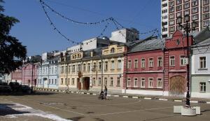 Чем интересна Рогожская слобода? Город в городе