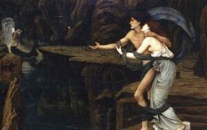 Орфей и Эвридика. Как они воссоединились после разлуки?