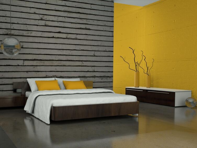 Как создать удачную спальню по фэн-шуй?