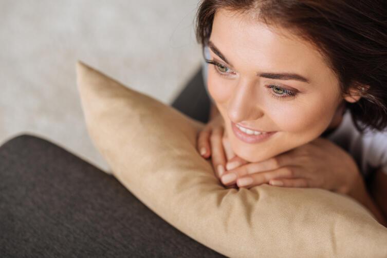 Какая подушка самая правильная?