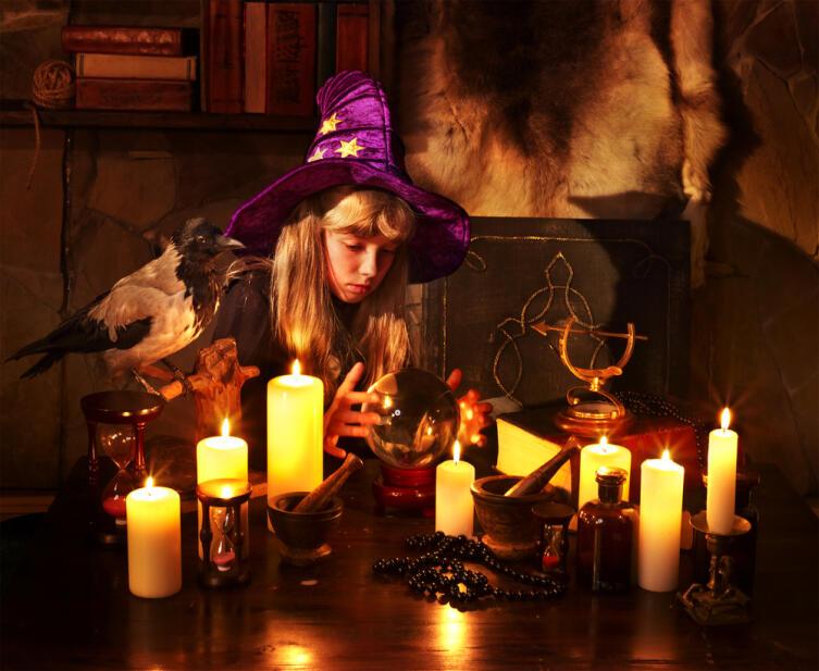 Что можно и что нельзя делать в ночь на Хэллоуин?