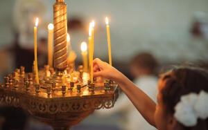 Что можно и что нельзя делать в день святой Параскевы-Пятницы?