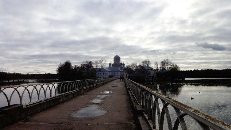 Путешествие по России. Что интересного посмотреть в городе Покров?