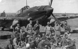 Как зарабатывали свои ордена и звезды летчики-штурмовики?