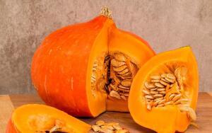 Какие сладкие лакомства можно приготовить из тыквы?