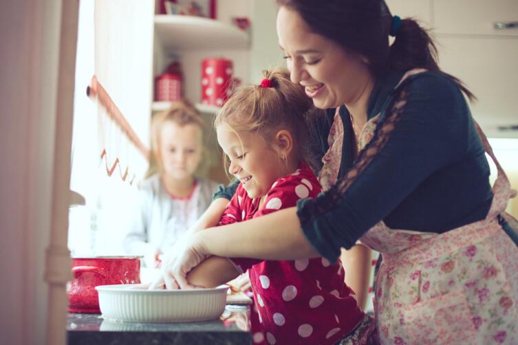 Как прекратить ревновать мужа к его детям от первого брака?