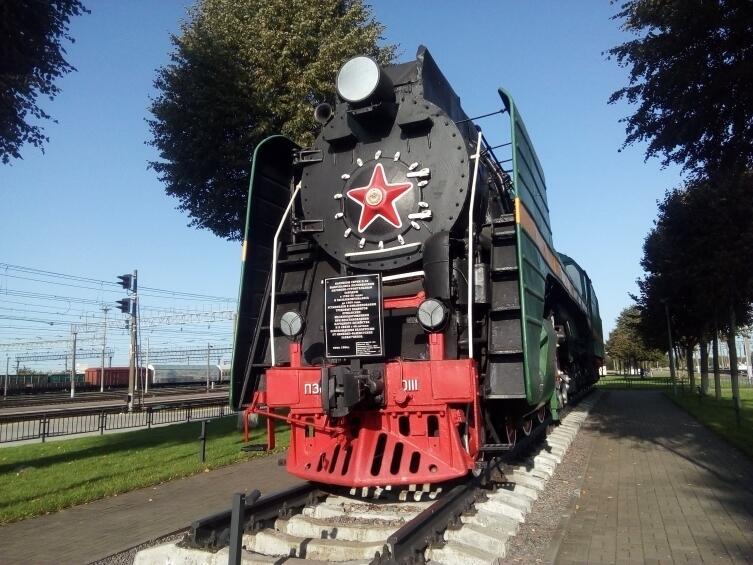 Орша: почему этот город называют восточными воротами Беларуси?