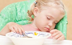 Как избавиться от чувства усталости после еды?