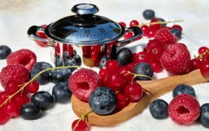 Как правильно готовить варенье?