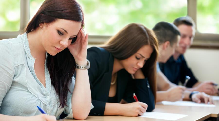 Какими бывают тесты?