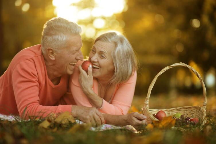 Чем прекрасна поздняя любовь?