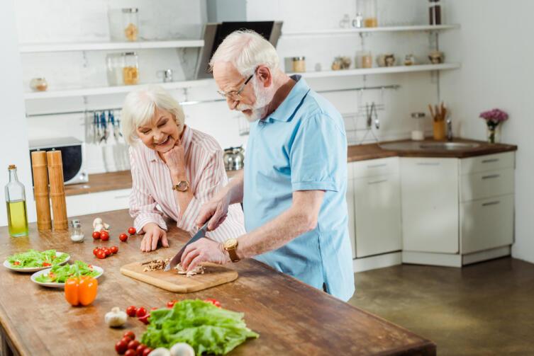 Рецепты от деда Вадима. Как приготовить овощную икру?