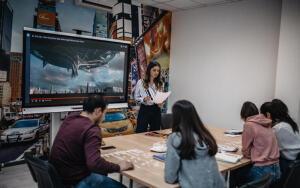 Как выбрать школу английского языка в Москве и не прогадать?