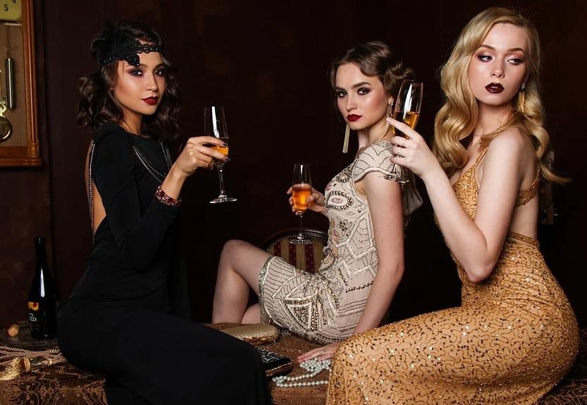 Какова история происхождения шампанского?