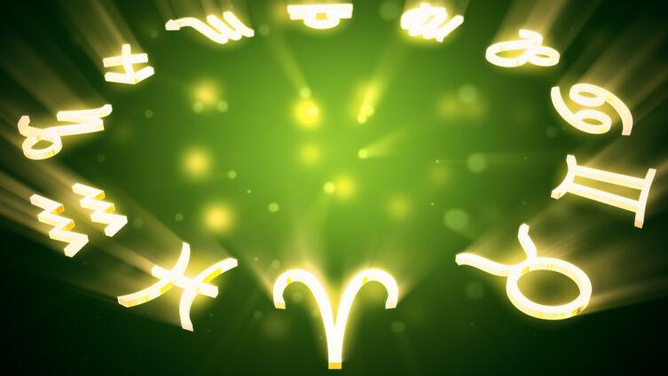 Знаете ли вы свой цвет-талисман по знаку Зодиака?