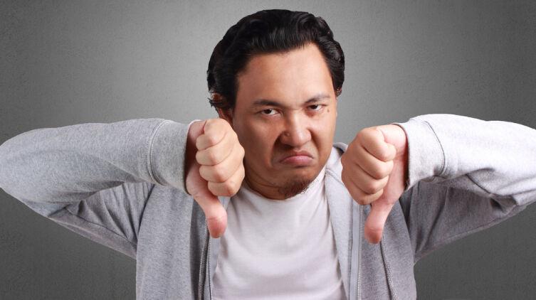 Как пресечь деструктивную критику?