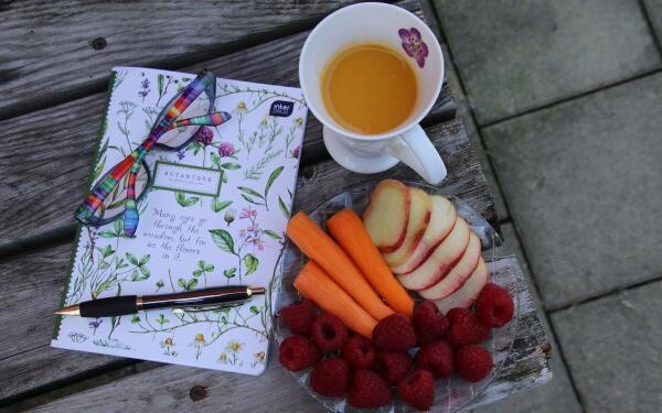 Для чего нужен дневник питания?