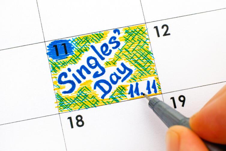 Когда бывают самые большие скидки? Черная пятница, День холостяков и Киберпонедельник. Часть 2
