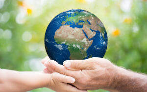 Любим ли мы свою планету?